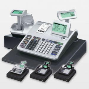 Choisir une caisse enregistreuse pratique