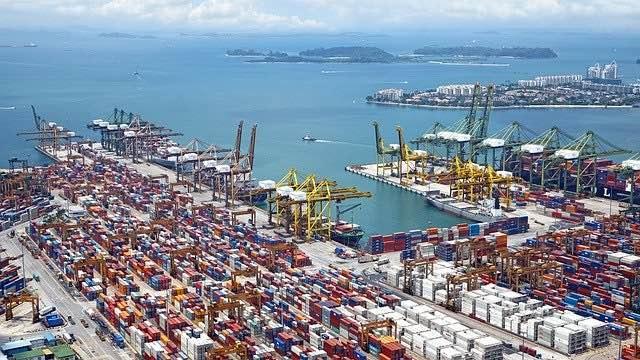 Fret maritime et ses avantages