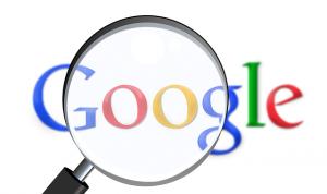 Faire une recherche par Google