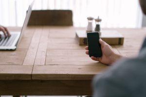 Utilité du blog pour le dialogue avec les internautes