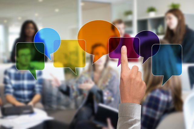 L'avenir de l'échange de connaissances numériques entre les chercheurs et le Parlement