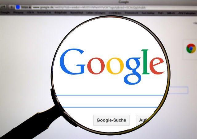 Ce qu'il faut faire pour être visible sur la première page de Google