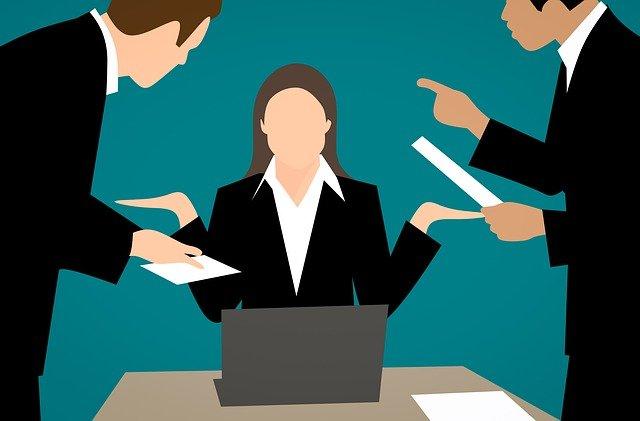 Le rôle important joue les RH dans la réduction du stress au travail