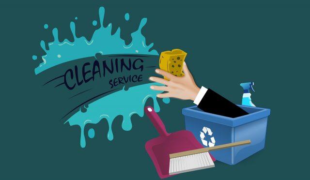 Entreprise nettoyage pour entreprises