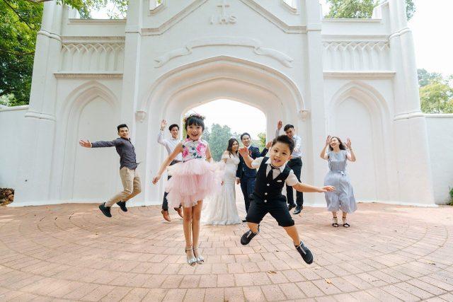 S'habiller pour un mariage : ce qu'il faut porter